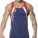 Running Tank Top - Navy