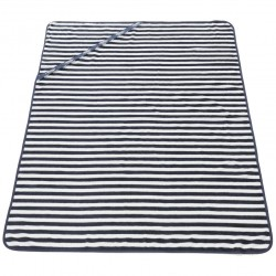 Drap de Bain Marin Bleu Marine ES Collection