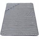 Sailor Contrast Towel - Navy