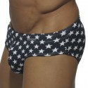 Star Sport Swim Brief - Navy