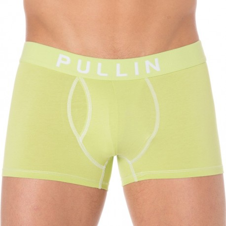 Cotton Boxer - Green