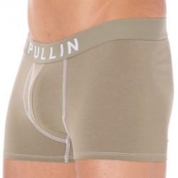 Shorty Coton Aloe Pullin