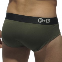 Slip Wonderbrief 3.0 Kaki ES Collection