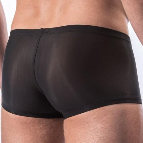 Boxer Bungee Pants M101 Noir