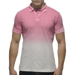 Polo Degraded Color Rose ES Collection