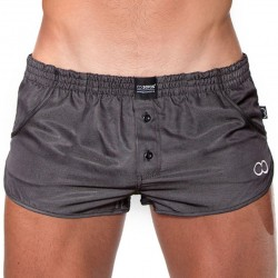 Boxer Short Icon Noir 2Eros