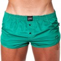 Icon Boxer Shorts - Forest Green
