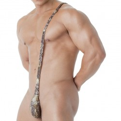 Body Latéral Flash Serpent Alter