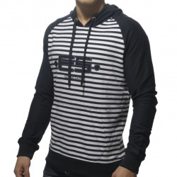 Sweat-Shirt Hoody Sailor Marine ES Collection