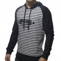 Sweat-Shirt Hoody Sailor Marine
