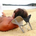Beach Seat - Black