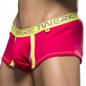 Twerk Boxer with Show-It - Neon Red
