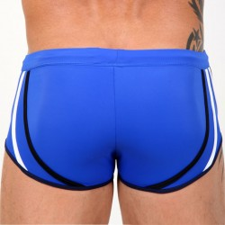 Shorty de Bain Riptide Royal Pistol Pete