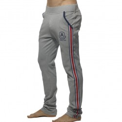 Pantalon Intercotton Gris Addicted