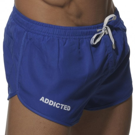 Curve Swim Short - Royal