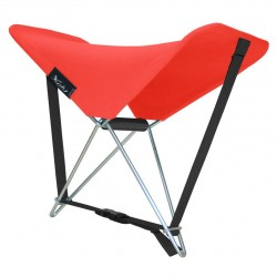Beach Seat - Red Y.ply