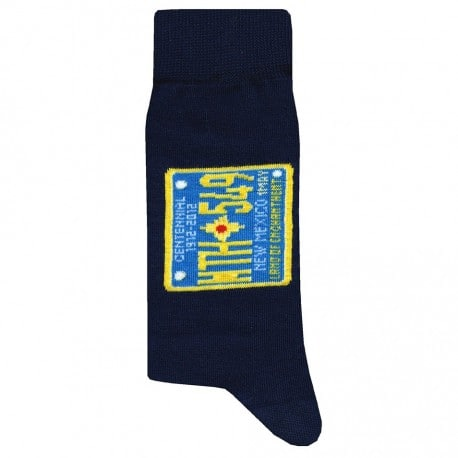 ID Socks - Navy