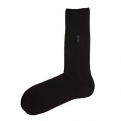 3-Pack - Socks - Black HOM