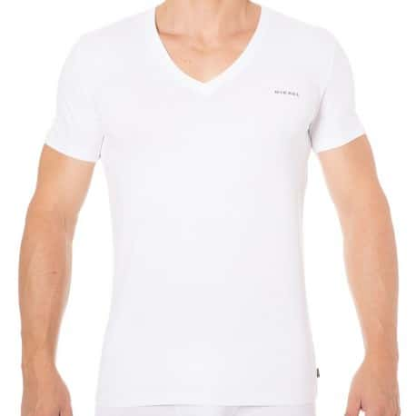 Essential Jesse T-Shirt - White