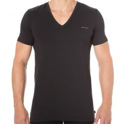 Essential Jesse T-Shirt - Black Diesel