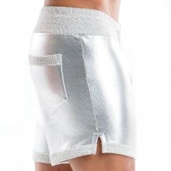 Short Amalgam Silver Modus Vivendi