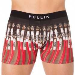 Boxer Master Zap Pullin