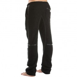 Military Jogger Pants - Black Modus Vivendi