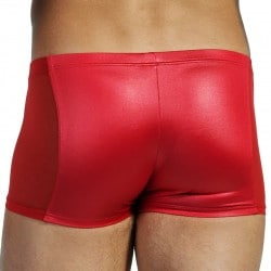 Boxer Minipants RED 1511 Rouge Tabasco Olaf Benz