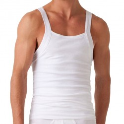 Slimming Tank top - White 2(x)ist