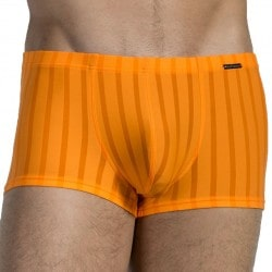 Boxer Minipants RED 1518 Carotte Olaf Benz