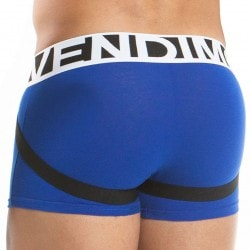 Boxer Leather Boost Bleu Modus Vivendi