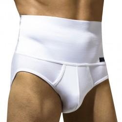 Slip Slimming Contour Pouch Blanc 2(x)ist