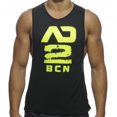 Débardeur Addicted 2 BCN Noir