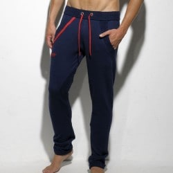 Pantalon Inside Out Marine ES Collection