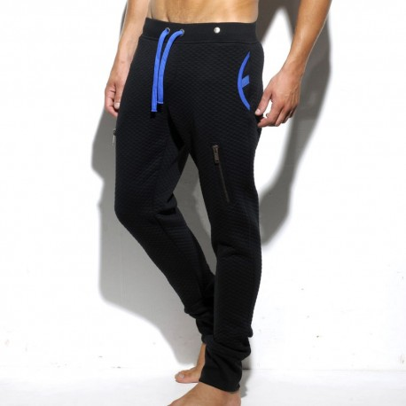 Pantalon Padded Noir