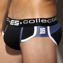 Jeans Pique Brief - Black