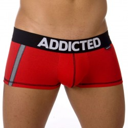 Boxer Reflectante Rouge Addicted