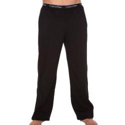 Pantalon CK One Cotton Stretch Noir Calvin Klein