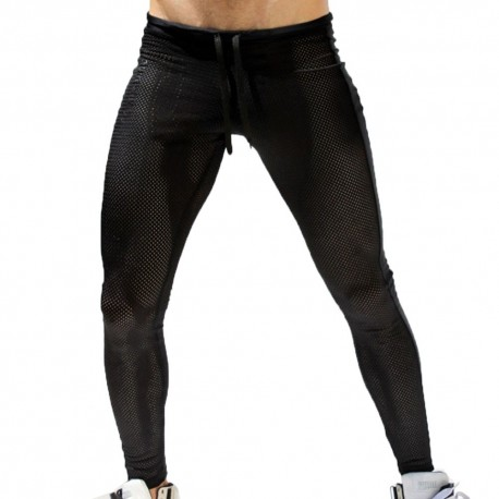 Pantalon Leggings Ricky Noir