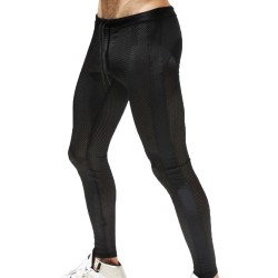Ricky Leggings - Black Rufskin