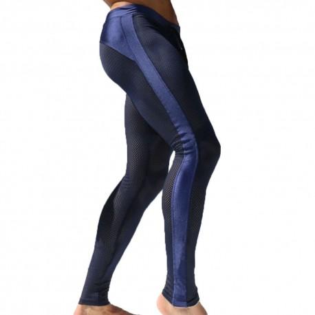 Pantalon Legging Ricky Marine