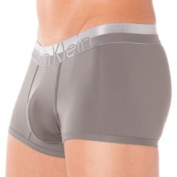 Shorty Magnetic Micro Gris Calvin Klein