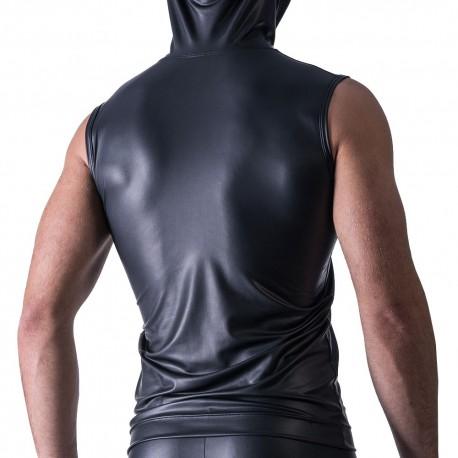 Débardeur Hoody M510 Noir