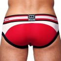 Vavoom Brief - Red - White