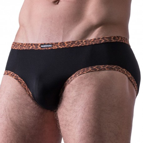 M523 Expo Brief - Black