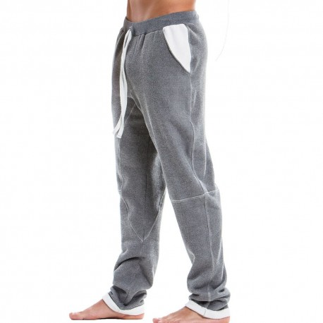 Amalgam Pants - Carbon