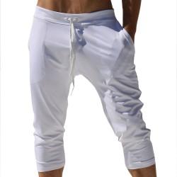 Pantalon de Yoga Chakra Blanc Rufskin