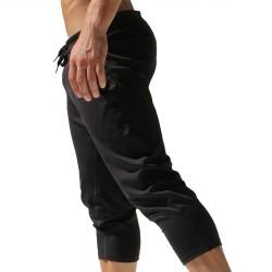 Pantalon de Yoga Chakra Noir Rufskin