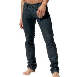Pantalon Jeans Hiro Indigo Rufskin