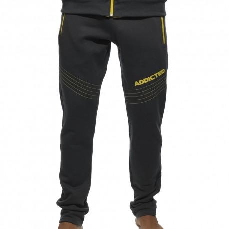 American Fleece Pants - Charcoal